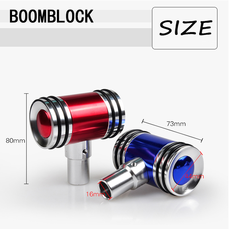 BOOMBLOCK Car Styling <font><b>Gear</b></font> <font><b>Shift</b></font> <font><b>Knob</b></font> Stickers For Peugeot 307 206 Jeep Ford Focus 2 <font><b>3</b></font> <font><b>VW</b></font> Polo <font><b>Golf</b></font> 4 5 7 Touran T5 Accessories image