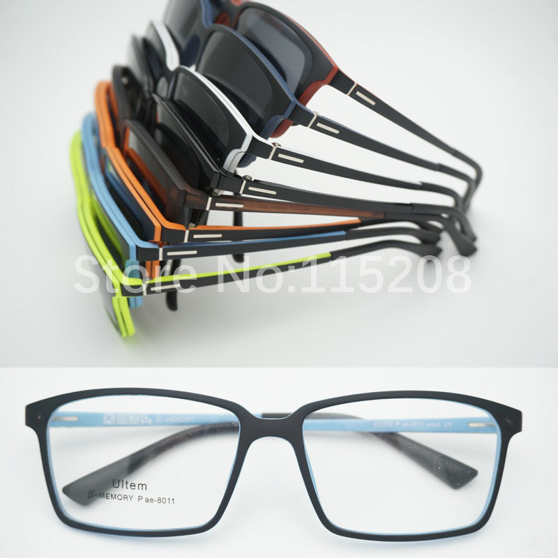 Eyeglasses With Clip On Sunglasses  compare prices on thin lens glasses online ping low price