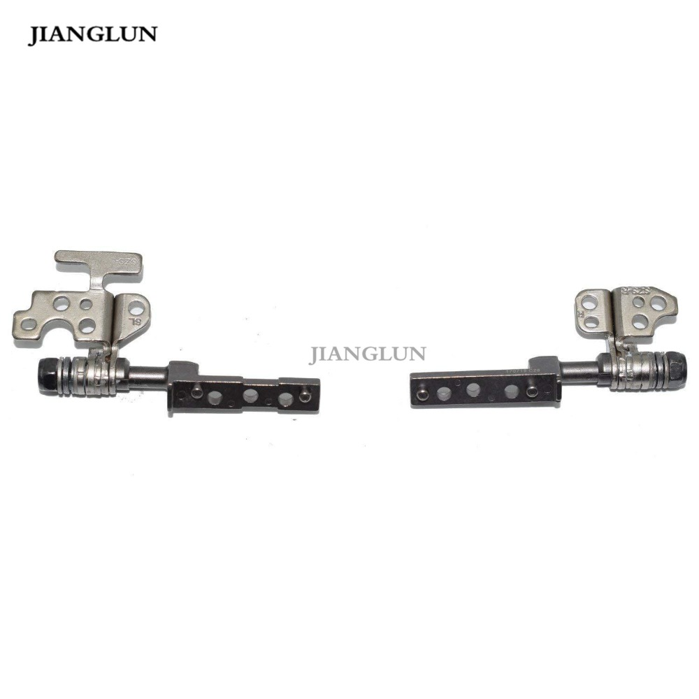 JIANGLUN For <font><b>Dell</b></font> <font><b>XPS</b></font> 15 <font><b>9550</b></font> 9560 LCD Hinges Left & Right image