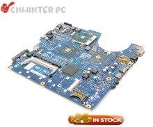 NOKOTION BA92-05739A BA92-05739B BA41-01060A BA41-01061A For Samsung NP-R522 R522 Laptop motherboard DDR2 HD4300 GPU Free cpu