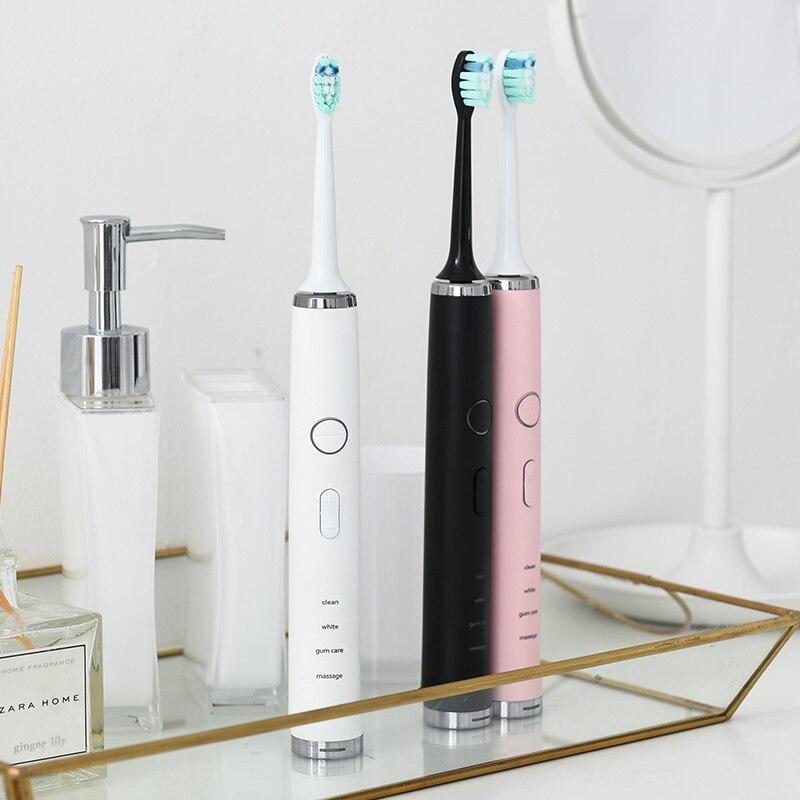YEATION Electric Toothbrush Ultrasonic Waterproof Rechargeable Sonic Electrric ToothbrushYEATION Electric Toothbrush Ultrasonic Waterproof Rechargeable Sonic Electrric Toothbrush