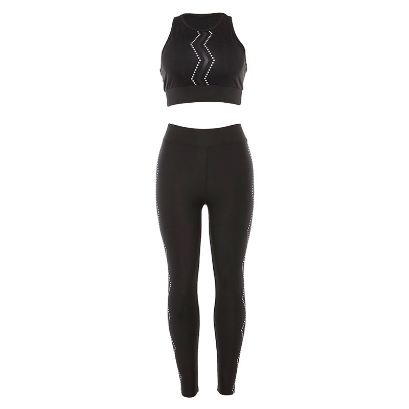 GXQIL Workout Clothes Print Fitness Suit Women Gym Clothes Legging Bra  Sportswear Woman Cool Dry Fit Womens Tracksuit Black Red on Aliexpress.com   861b55713
