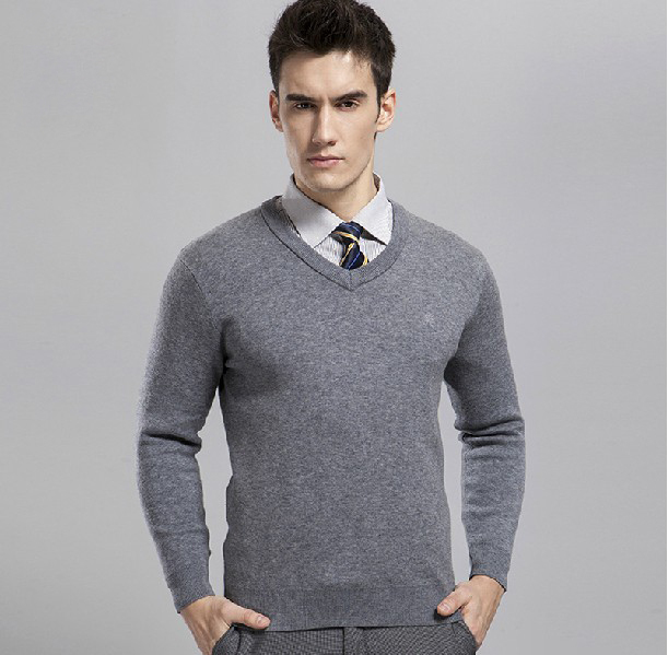 d8fa0b42f7b1 Good quality classic brand pullover sweater men 100% cashmere sweater pure  cashmere sweater big size XXXL free shipping S22