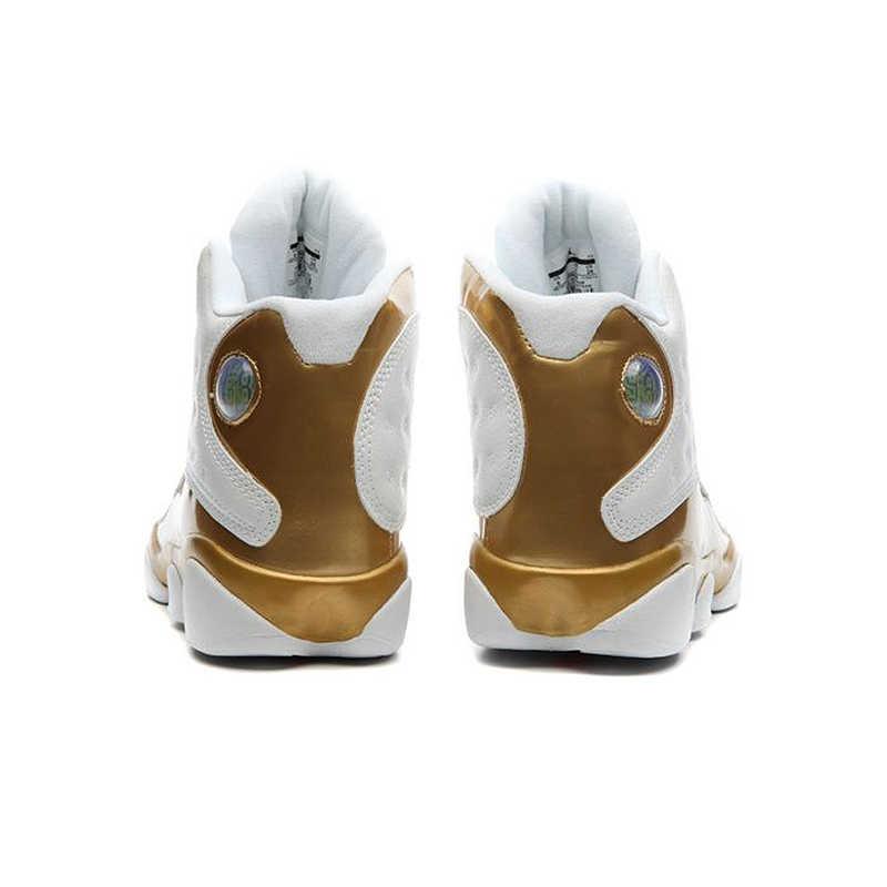 1a5a691d9059 ... Original Nike Air Jordan 13 DMP Men s Sneakers Basketball Shoes for  Outdoor
