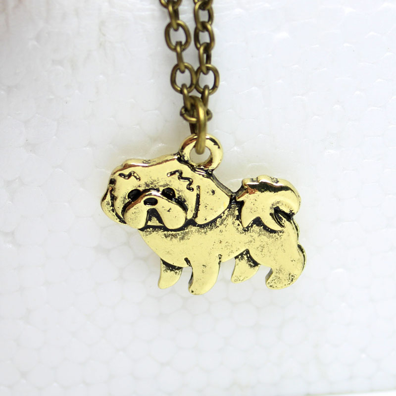 Top Shih Tzu Anime Adorable Dog - hzew-Drop-Shipping-Vintage-Shih-Tzu-Lover-Necklace-Anime-Colar-Boho-Dog-Choker-Women-Men-Jewelry  Picture_48319  .jpg