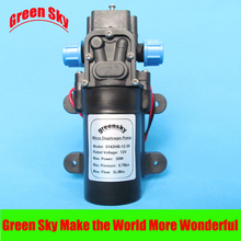 Hot Selling DC12V 30W High Pressure 12v oil transfer pump