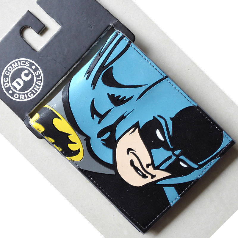 Portefeuille Passport Yuanzi Porte Carte Bancaire Carte d/'Identit/é Organisateur de Vayage Blocage RFID avec Zip