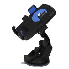 Universal Rotatable Strong Suction Mobile Phone Stand Holder Support Desktop Car Vehicles Cell Phone Racks Accessory(China)