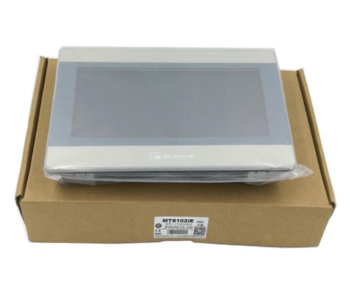 цены на MT8102iE HMI 10.1''Replace MT8101iE MT8100iE New HMI touch panel в интернет-магазинах