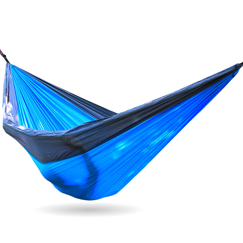 Ultralight Hammock Double Person Hammock Double Person Hammock Parachute outdoor parachute hammock single hammock double person hammock
