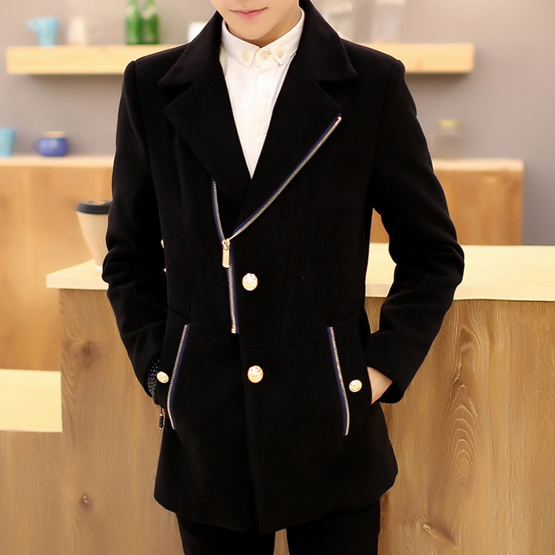 Online Buy Wholesale men cashmere coat from China men cashmere ...