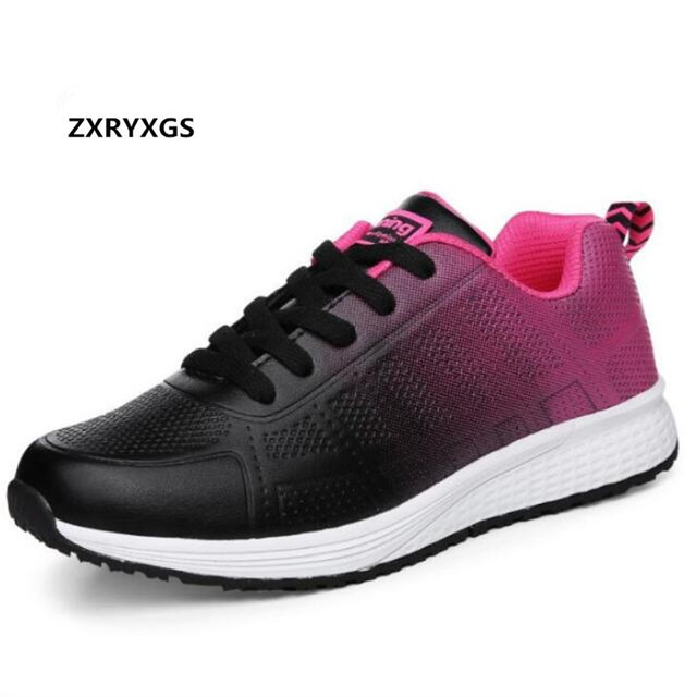 2018 Spring New Shoes Korean Students Wild Casual Shoes Women Sneakers  Comfortable Women Fashion Shoes Casual Sneakers 8646972a4395