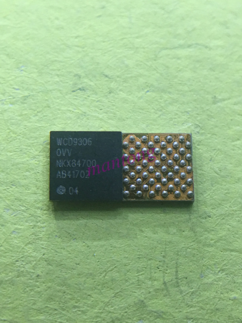 5pcs -20pcs Audio IC WCD93065pcs -20pcs Audio IC WCD9306