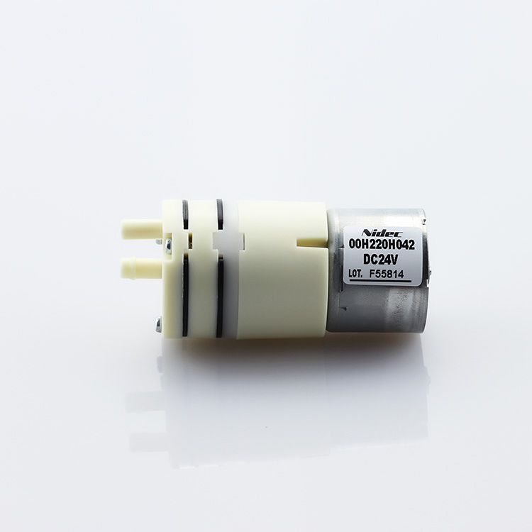 NIDEC Brushless Air Diaphragm Pump DC24V 00H220H042