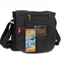 Canvas Man Messenger Bags Simple Male Shoulder bags Handbags Small Crossbody Bags For Women Bolsas Femininas Sacolas De Bolsa