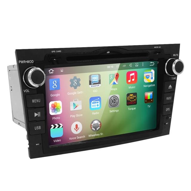HD Quad Core 4 A9 1.6 ГГц 1024X600 Android 5.1 Dvd-плеер Автомобиля радио Для Honda CRV 2006-2011 3 Г, WIFI, GPS Навигация USB ВИДЕО