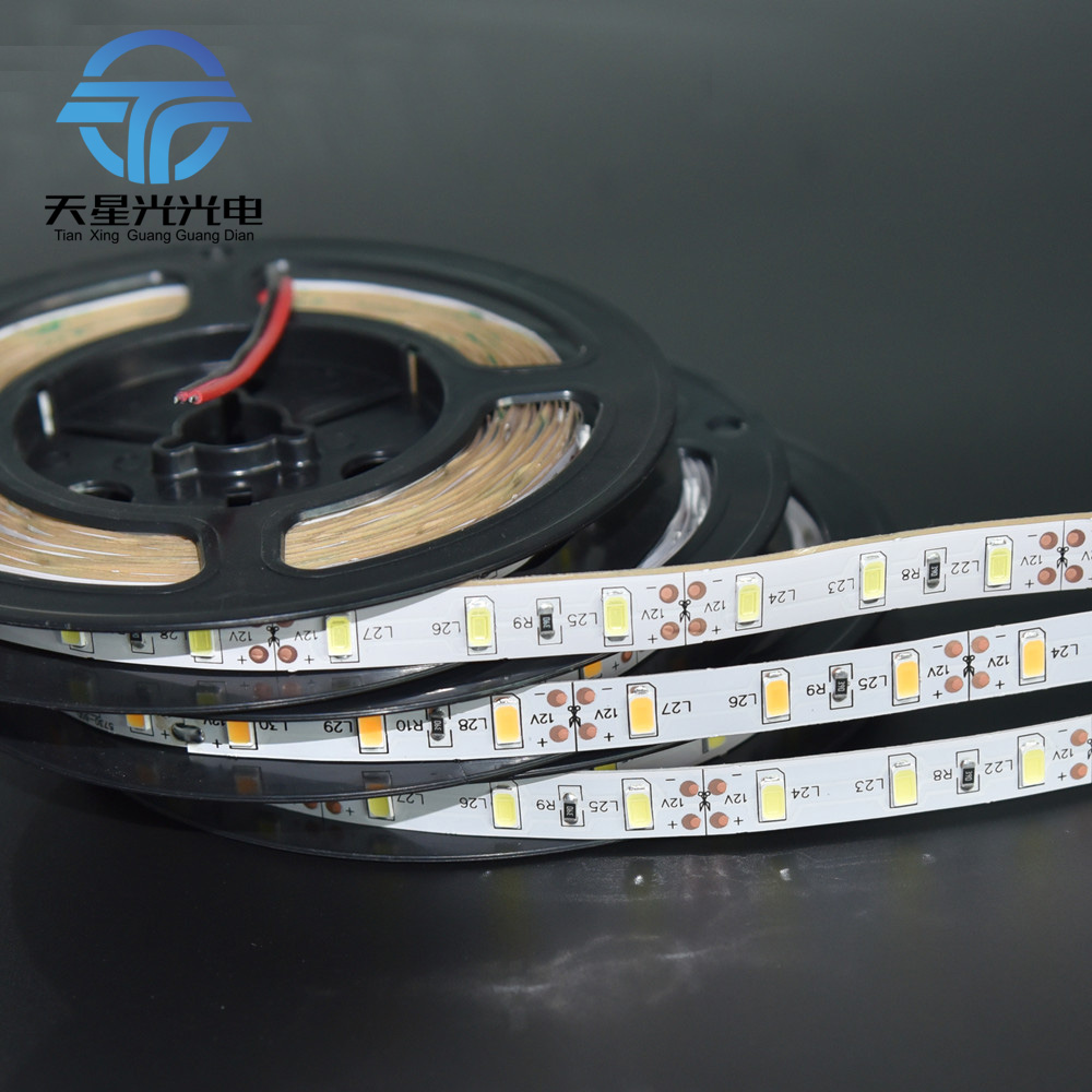 TXG Promotivni 5m 60leds / m SMD5630 četiri temperature Bijela - LED Rasvjeta