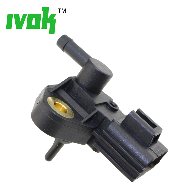 US $11 07 17% OFF Fuel Injection Rail Pressure Sensor For Ford Escape  Explorer Focus II Maverick Mustang Crown Victoria 3F2E9G756 AD  02612300093-in