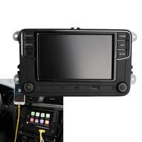 Original Desay SV CarPlay 6.5 MIB RCD330 Plus Stereo Radio 6RD 035 187 B for VW Golf Jetta CC MK6 MK5 Tiguan Passat B6 B7