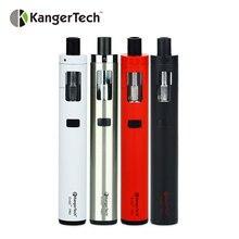 100% Original Kangertech EVOD PRO Starter Kit with 4ml E-liquid Capacity Electronic Cig Vaping Kanger Evod Pro Kit