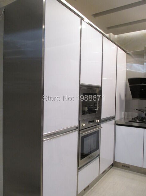 High Gloss Lacquer Kitchen Cabinet Doors Kitchen Cabinet High Gloss