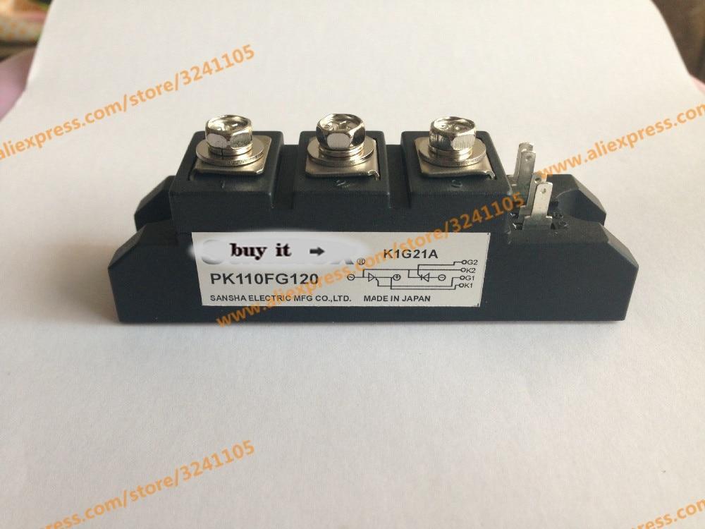 Free Shipping New PK55FG120 PK55FG-120  MODULE