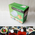 60 Second Salad Cutter Bowl 2017 Hot Sell Quick Easy Salad Fruit Vegetable Cutter Salad Tools