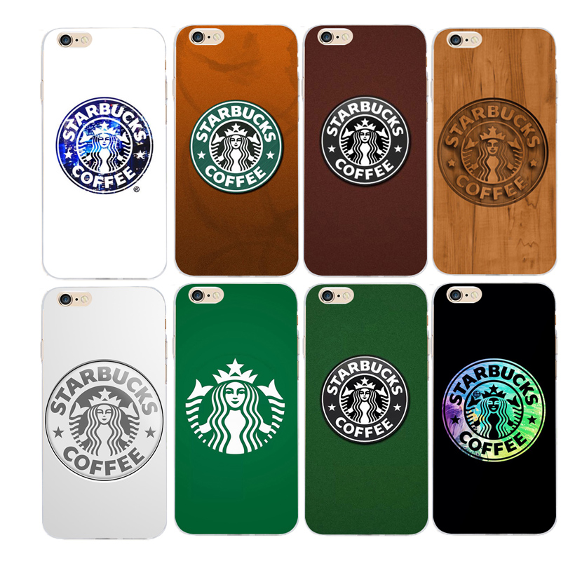 iphone 7 plus starbucks case