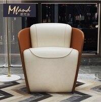 Итальянский дизайн Кресло для отдыха