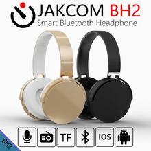 JAKCOM BH2 Inteligente fone de Ouvido Bluetooth como Fones De Ouvido Fones De Ouvido em conjunto cabeça steelseries mi 6