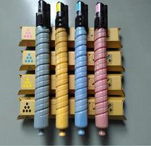 새로운 토너 키트 MPC2800,MPC3300 컬러 복사기 리코 MPC2800,MPC3300 ,4 개/대