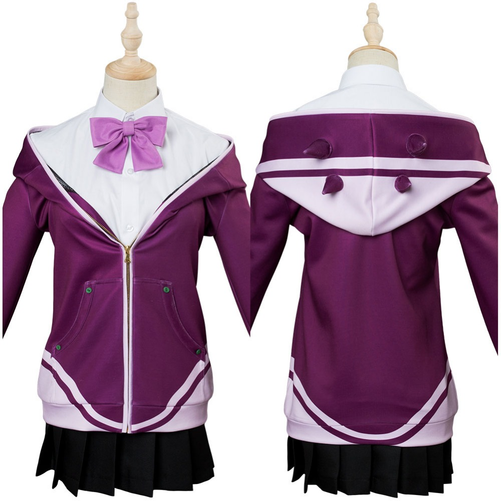 Anime SSSS.Gridman Cosplay Akane Shinjo Cosplay Costume Uniform Dress Outfit Halloween Carnival Costumes