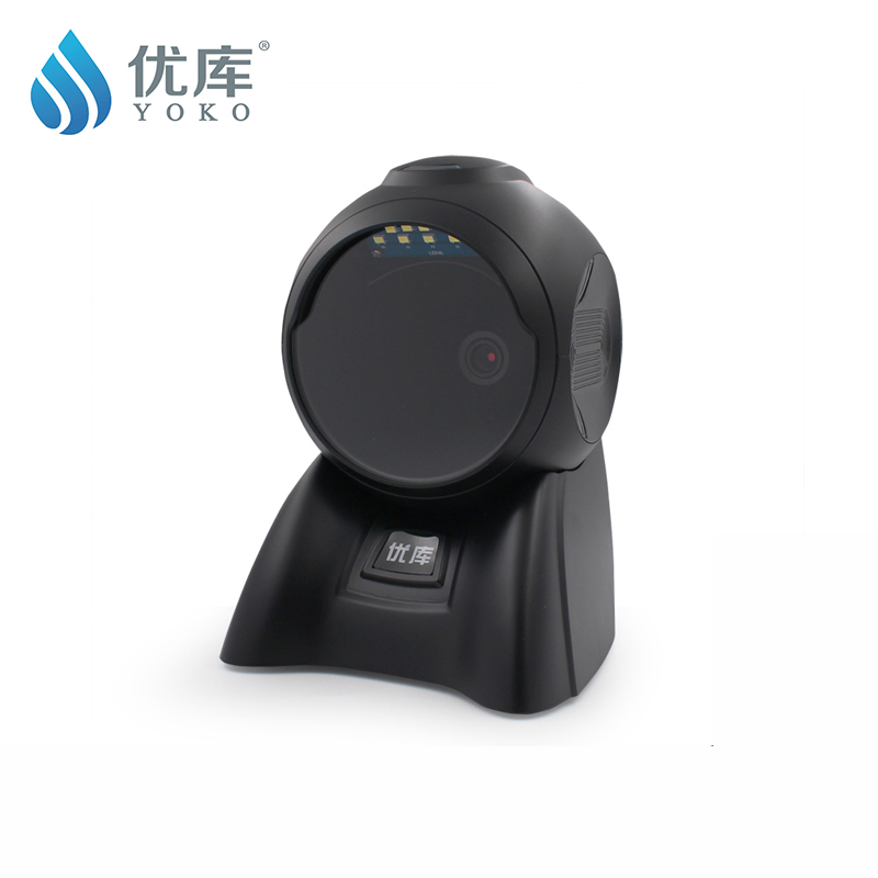 Honig High-end-2d Barcode Scanner Rote Led Beleuchtung Extra Schnelle Usb/rs232 Yk-mp6600 Computer & Büro