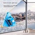 Щетка для протирания магнитного стекла двусторонняя щетка для очистки магнитного стекла скраб для дома #