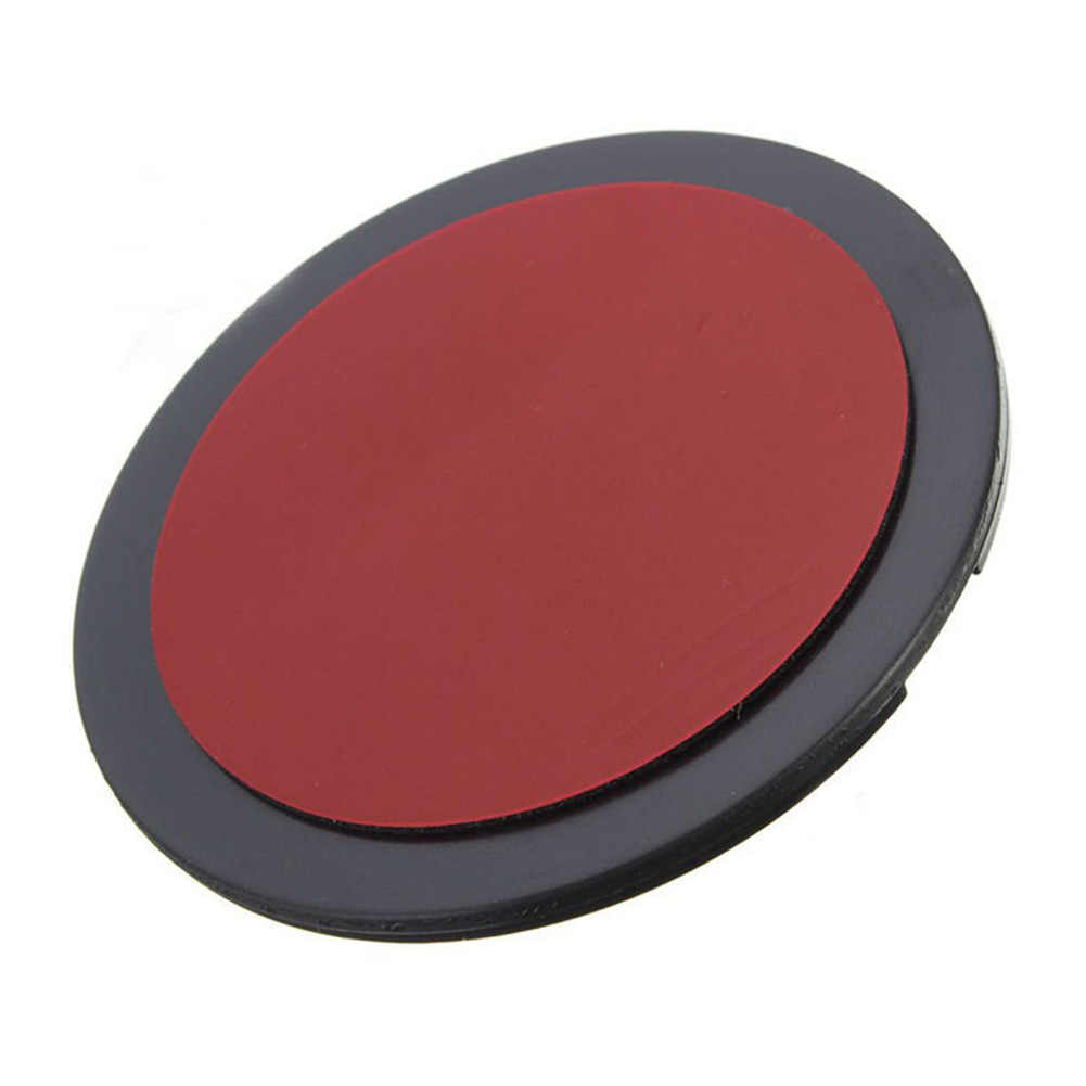 Car Adhesive Sticky Dashboard Car Suction Cup Disc Disk Sticky Pad Car Mount GPS Phone Holder #25