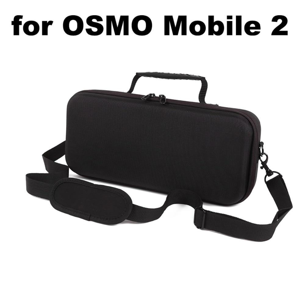 DJI Osmo Mobile 3 estuche de transporte