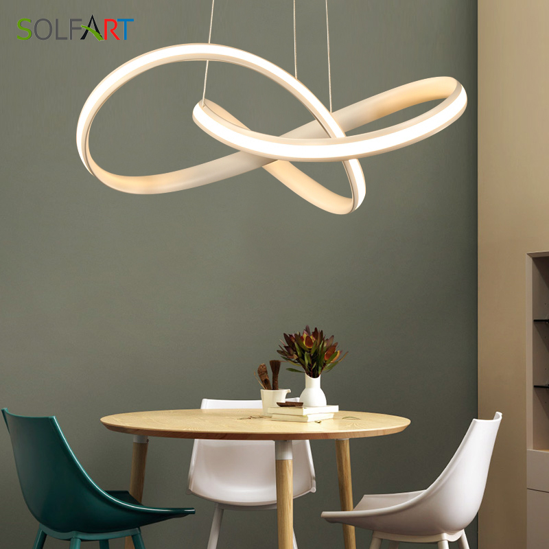 LED Pendant Light Fixtures Luminaire Pendants For Kitchen