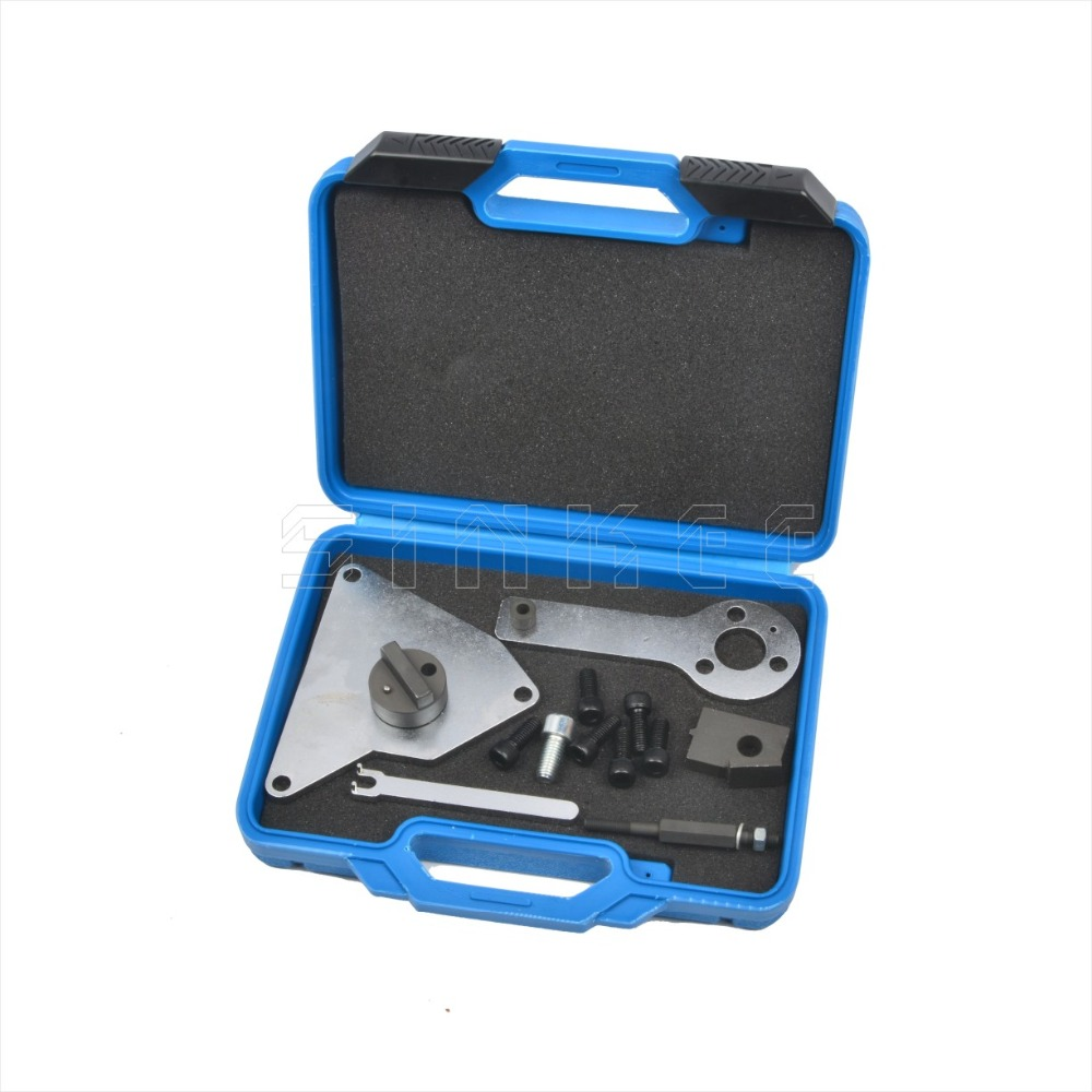 Engine Timing Tool Kit For Fiat Alfa Romeo Lancia 1.4L MultiAir Auto Car Repair Tool SK1773-in Engine Care from Automobiles & Motorcycles    2
