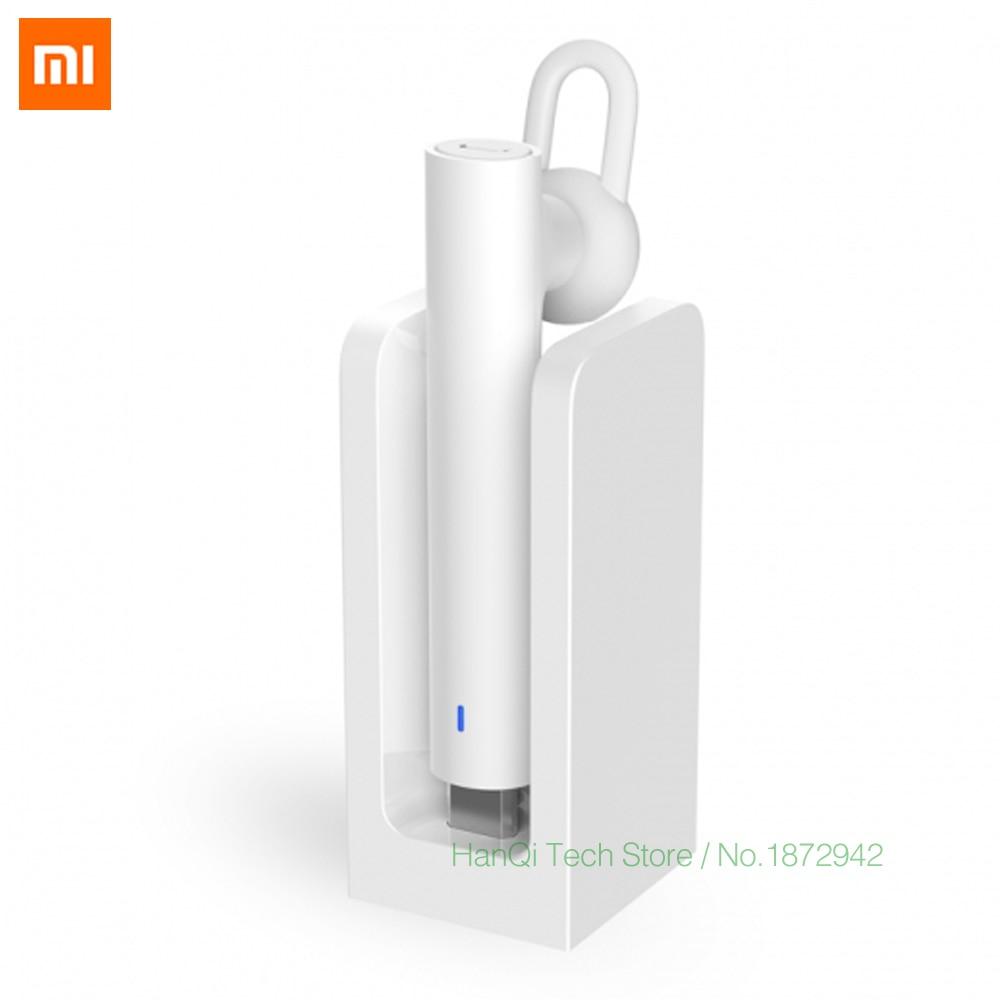 цена на Xiaomi MI Bluetooth Headset Earphone Youth Edition Kit Charging Base Case 320Mah Battery For Xiaomi Bluetooth Headset Youth