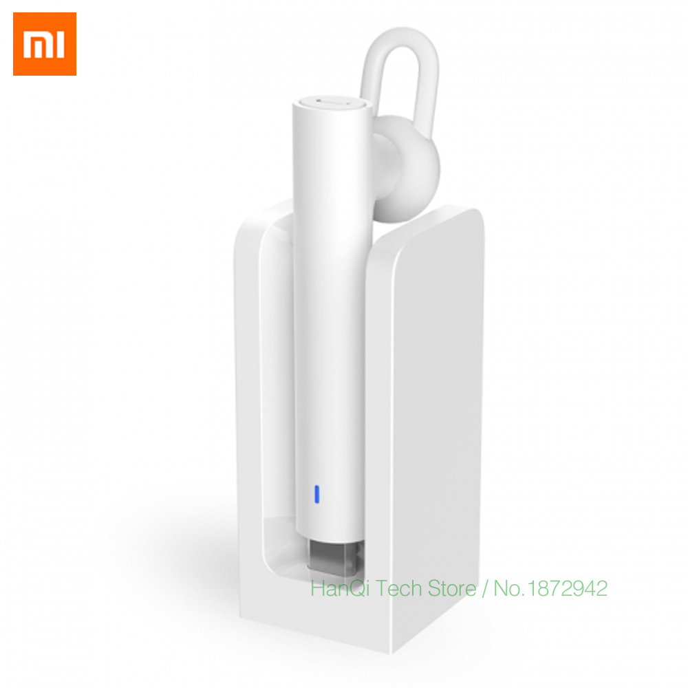 Xiaomi MI Bluetooth Headset Earphone Youth Edition Kit Charging Base Case 320Mah Battery For Xiaomi Bluetooth Headset Youth