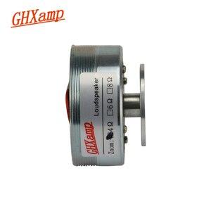 Image 2 - Ghxamp 4OHM 25 10w振動スピーカー飛行機共鳴スピーカー低音車マッサージdiyトラブルを1個