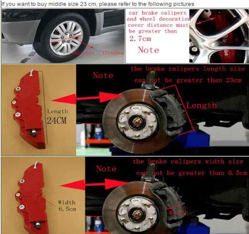 カーディスクブレーキキャリパーカバー 240 ミリメートルスズキイグニス Gsxr Drz 400 600 750 スズキスイフトジムニーアルト Ltz Gn125 エスクード Rm 250 Sx4 4 × 4
