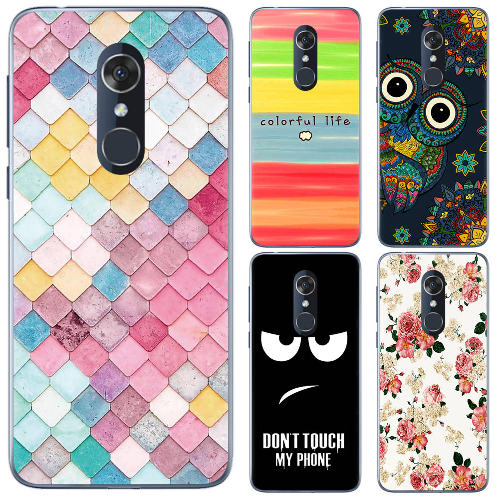 Phone-Case Silicone Cover Fashion-Design for 3v/3x Art Painted TPU New-Arrival