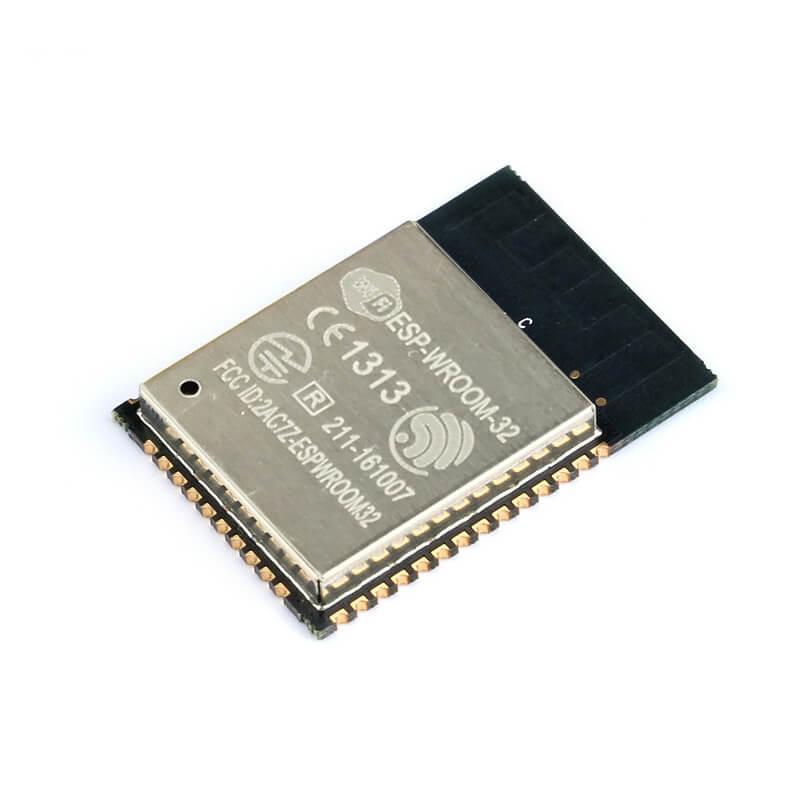 Elecrow 5pcs/lot ESP-WROOM-32 ESP32 ESP32S DIY Kit WiFi-BT-BLE MCU Module Bluetooth WIFI Dual Core CPUWireless Network Board