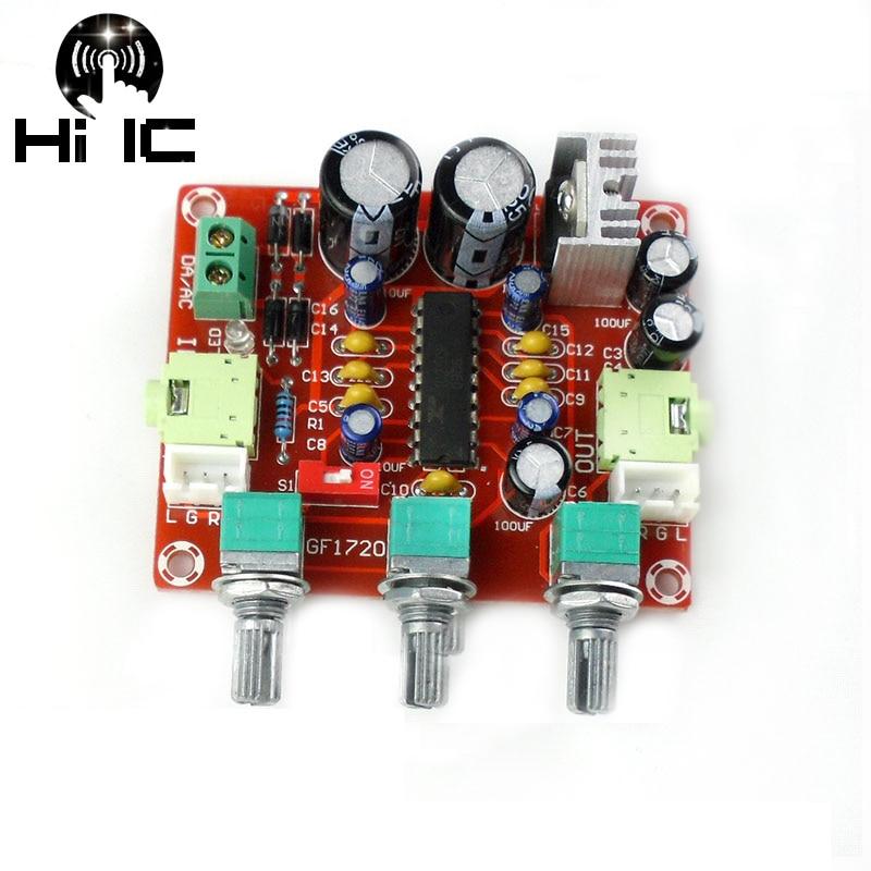 Digital Audio Processor Ic