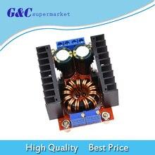 80Вт 12а 10-35В для 1-35В автоматическая шаг вверх/вниз модуль постоянного тока зарядки