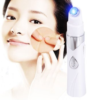 Portable Size Handheld Design Medical Blue Light Therapy Laser Treatment Pen Acne Scar Wrinkle Removal Device Face Skin Care Machine