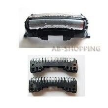 Substituição barbeador Cortador e Folha de Tela para Panasonic WES9087 WES9068 ES8101 ES ST23 ES8116 ES GA21 ES GA4 ES8161 ES8255