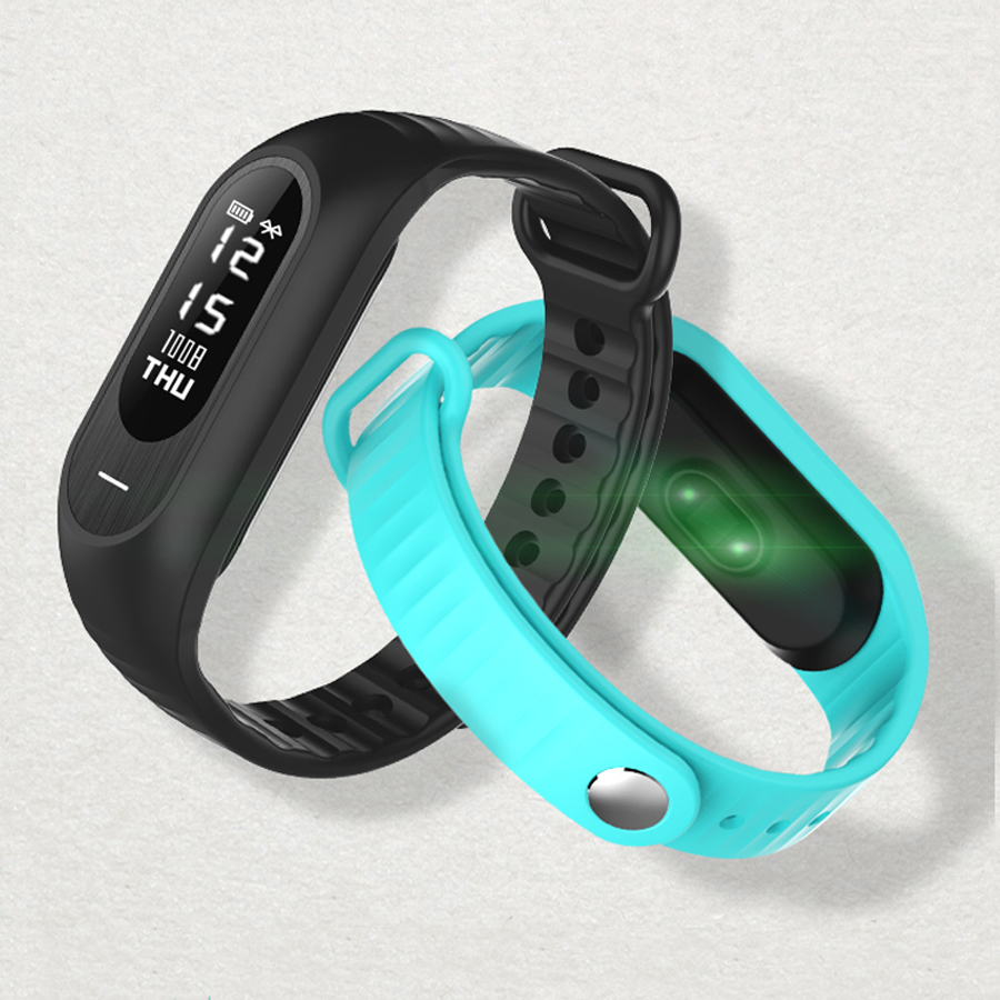 Pedometer Calorie-Counter Sports-Watch Military Smart Activity-Tracker Wrist Digital