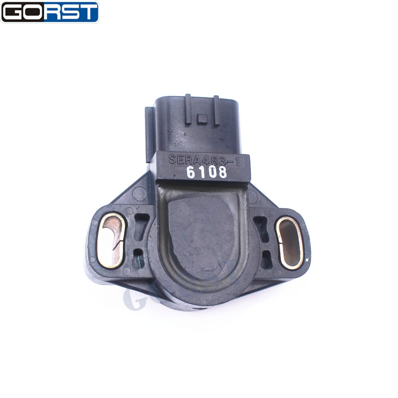 GORST Car parts throttle position sensor TPS for Nissan Bluebird  SR20,U13,200SX,NX,Sentra,Infiniti G20 22620-53J01,SERA483-1